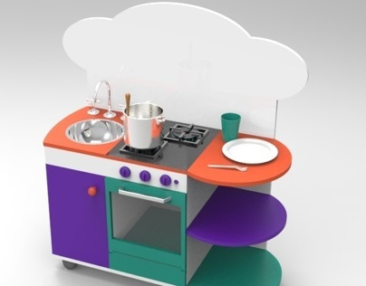 Cozinha MexeChef | MexeChef Kitchen