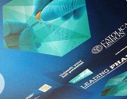 CATÓLICA-LISBON - Brochura