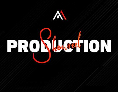 Production Showreel