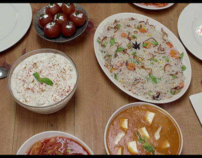 Shreedhar Ghee TVC Food stylist Chef Payal Gupta