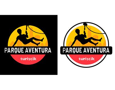 Logotipo Parque Aventura