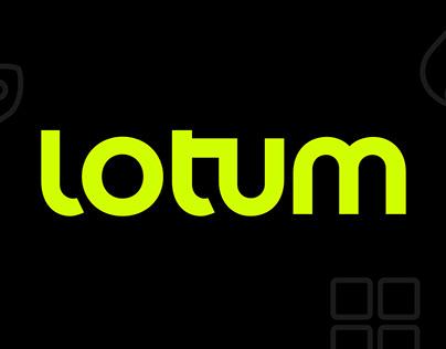 Lotum Corporate Design