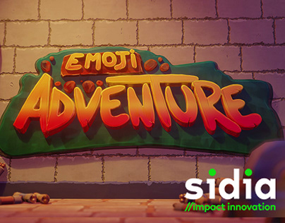 Emoji Adventure Game