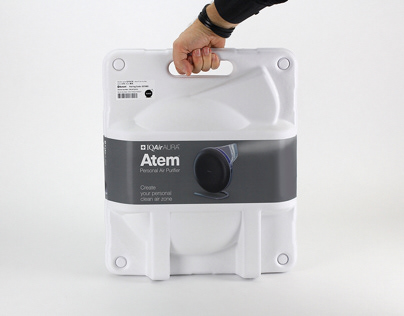 IQAir | Atem Packaging