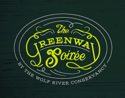 Wolf River Conservancy | The Greenway Soiree Fundraiser