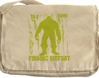 Finding Bigfoot (Animal Planet)