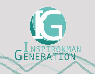 Inspironman Generation