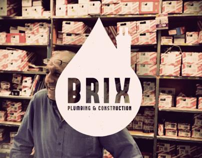 BRIX Plumbing & Construction