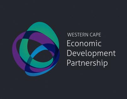 WCEDP - Logo & CI design