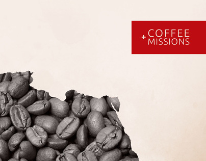 Coffee + Missions