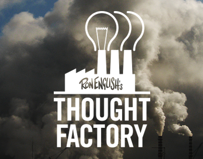 Thought Factory Branding