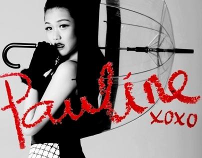 Sweet Toxication: Pauline's Kiss