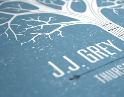 J.J. Grey & Mofro // Concept