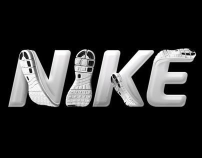 Nike – Free 5.0 Lettering