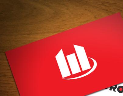 MetroceM logo design