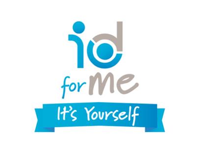 Diseño de Marca y app idfor.me