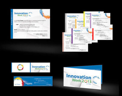Philips México Innovation Week 2013