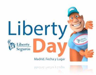 Propuesta para Liberty Seguros