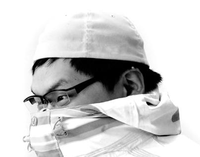 Portraiture 2012