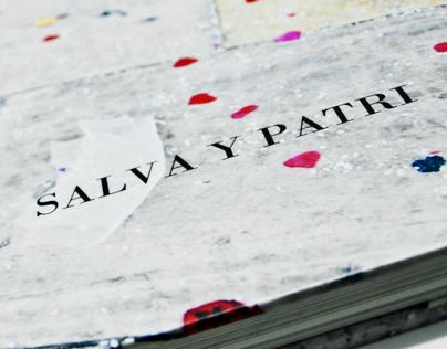 SALVA & PATRI - WEDDING ALBUM