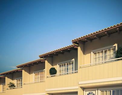 Condominium Monte Alto