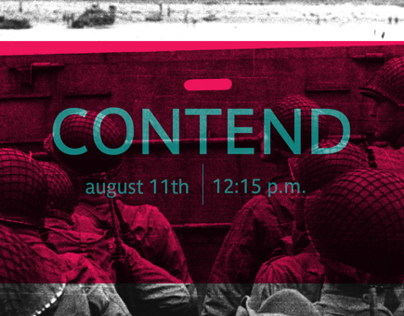 Contend Conference