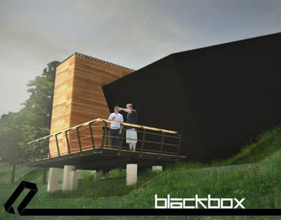 Research project - Black Box
