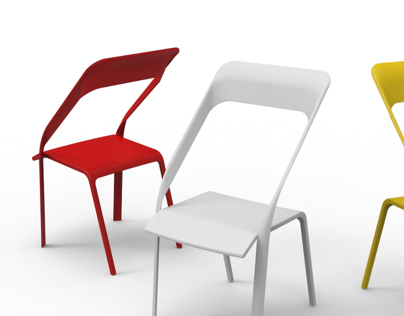 Design Award: Knip chair