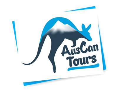 AusCan Tours Branding and Website