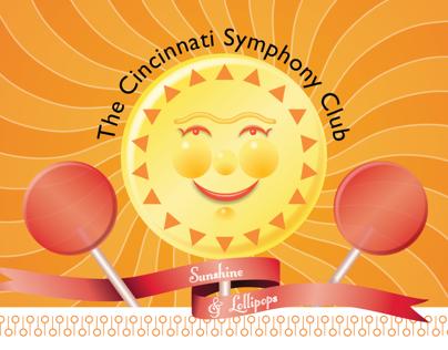 Symphony Club: Sunshine & Lollipops (April Affair 2013)