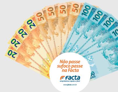 Ação Leque de Dinheiro / Facta (2013)