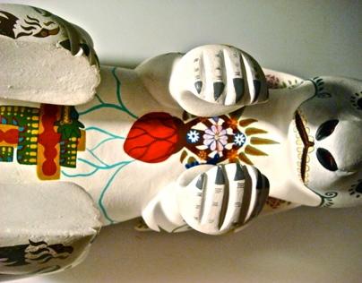 Oaxacan product design
