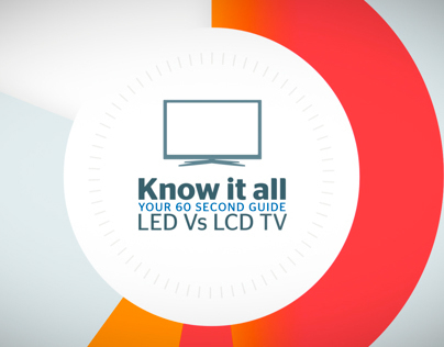 Which? Know It All Graphics