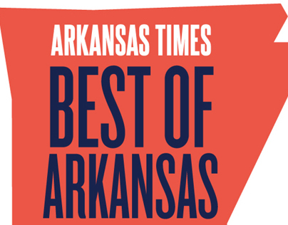 Best of Arkansas 2013