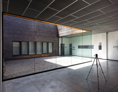 Design Center | San Dona di Piave, Italy
