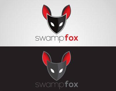 SwampFox Industries Branding