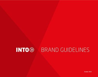 Google brand guidelines behance