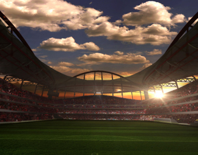 Estádio da Luz - Benfica's Stadium
