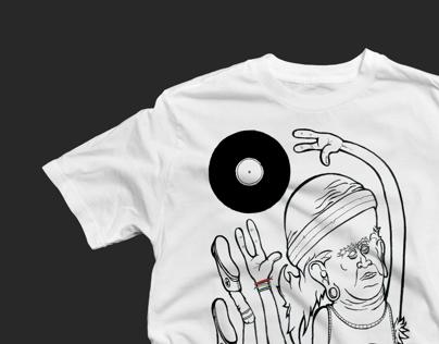 Estampas - Camisetas