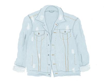 denim jackets rule