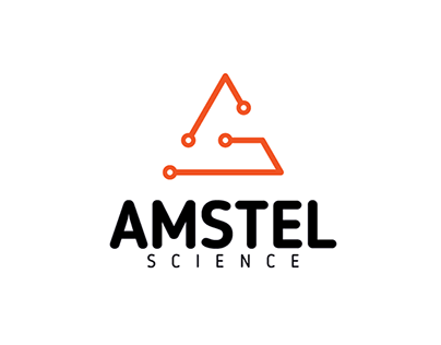 Amstel Science Corporate Identity Design