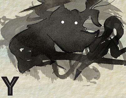 Amphigorically: Zoological Homage to Edward Gorey