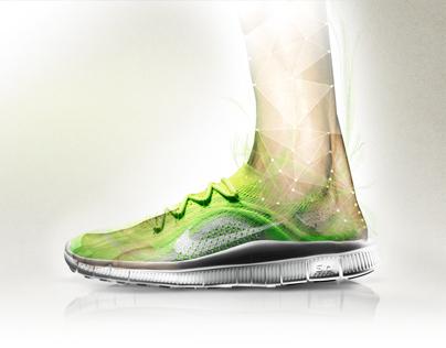 Nike - Fall 2013 Innovation