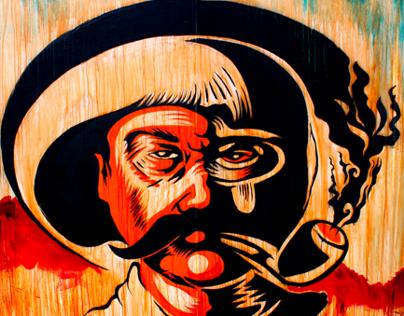 Zapata Zapatista