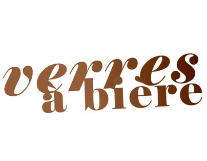 Verres à bières - Website