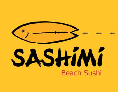 Sashimi Beach Sushi