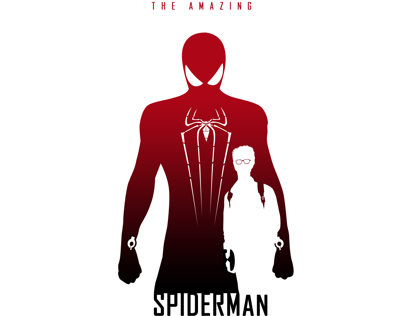 The Amazing Spiderman - Fan Art