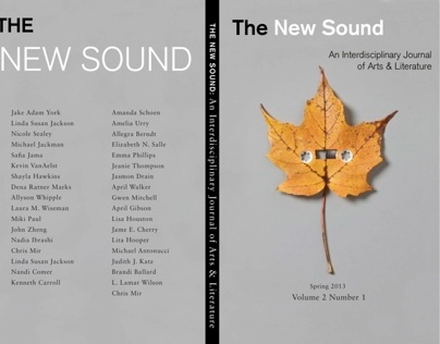 The New Sound