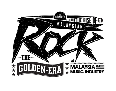 The Rise of Malaysian Rock