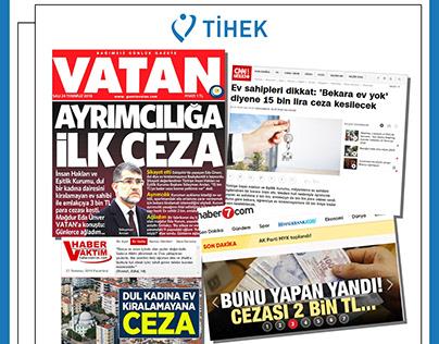 Türkiye İnsan Hakları ve Eşitlik Kurumu